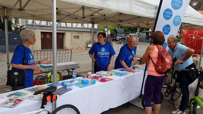 17.06.18 ; Marathon du vignoble d'Alsace (2)