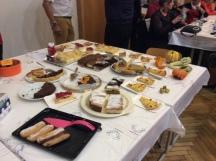 IMG_1345 Petit buffet p+�tisseries